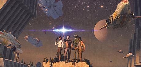 Black Star Renegades Review